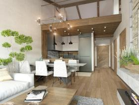 Image No.5-Duplex de 4 chambres à vendre à Dobrota