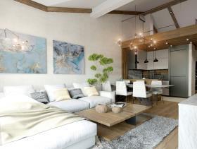 Image No.6-Duplex de 4 chambres à vendre à Dobrota