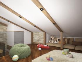 Image No.8-Duplex de 4 chambres à vendre à Dobrota