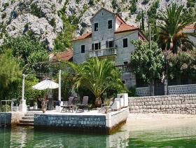 Kotor, Villa / Detached