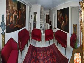 Image No.3-Villa / Détaché de 6 chambres à vendre à Kotor