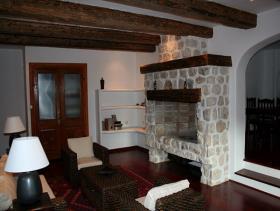 Image No.2-Maison / Villa de 7 chambres à vendre à Kotor