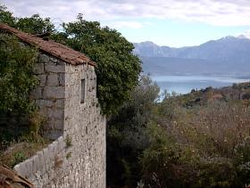 Tivat, Village House