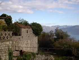 Image No.1-Maison de village de 3 chambres à vendre à Tivat