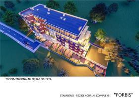 Image No.0-Appartement de 1 chambre à vendre à Dobrota