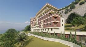 Image No.4-Appartement de 1 chambre à vendre à Dobrota