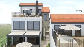 Tivat, House/Villa