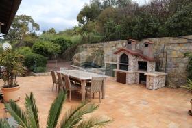 Image No.3-Villa de 4 chambres à vendre à Bordighera