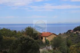 Image No.6-Villa de 4 chambres à vendre à Bordighera