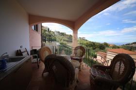 Image No.8-Villa de 4 chambres à vendre à Bordighera