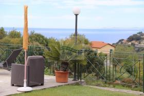 Image No.14-Villa de 4 chambres à vendre à Bordighera