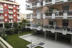 Ventimiglia, Apartment