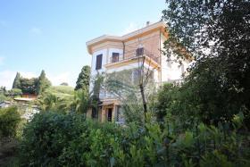 Bordighera, Villa