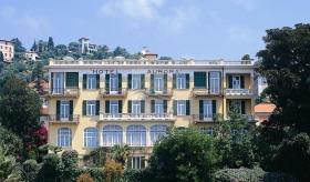 Bordighera, Hotel