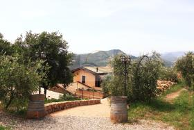 Camporosso, Farmhouse