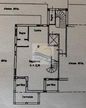 Image No.24-Appartement de 4 chambres à vendre à Ospedaletti
