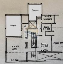 Image No.25-Appartement de 4 chambres à vendre à Ospedaletti
