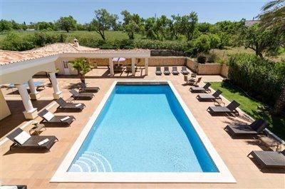 Image 10 of 24 : 5 Bedroom Villa Ref: GV563