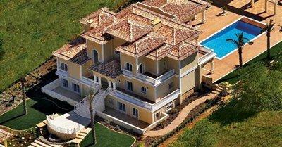Image 24 of 24 : 5 Bedroom Villa Ref: GV563