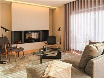 Image 18 of 29 : 3 Bedroom Villa Ref: AV2046