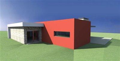 Image 10 of 10 : 4 Bedroom Villa Ref: AV2091