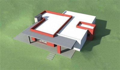 Image 9 of 29 : 3 Bedroom Villa Ref: AV2091