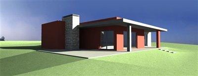 Image 8 of 10 : 4 Bedroom Villa Ref: AV2091