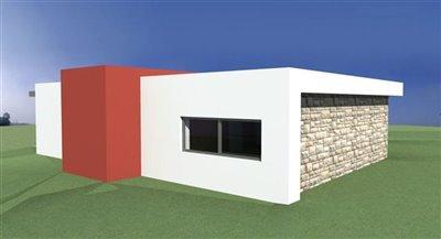 Image 9 of 10 : 4 Bedroom Villa Ref: AV2091