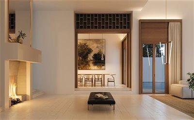 Image 2 of 8 : 3 Bedroom Villa Ref: ASV192E