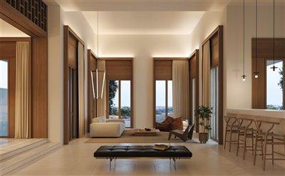 Image 3 of 8 : 3 Bedroom Villa Ref: ASV192E