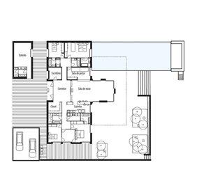 Image 8 of 8 : 3 Bedroom Villa Ref: ASV192E