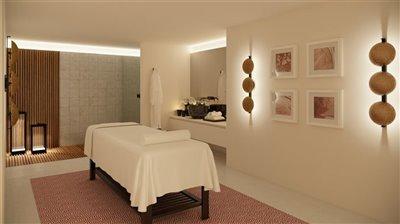 Image 11 of 17 : 3 Bedroom Apartment Ref: ASA223B