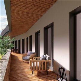 Image 13 of 17 : 3 Bedroom Apartment Ref: ASA223B