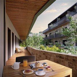 Image 14 of 17 : 3 Bedroom Apartment Ref: ASA223B