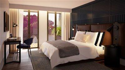 Image 2 of 17 : 3 Bedroom Apartment Ref: ASA223B