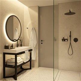 Image 6 of 17 : 3 Bedroom Apartment Ref: ASA223B