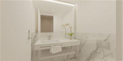Image 13 of 20 : 2 Bedroom Apartment Ref: ASA215D
