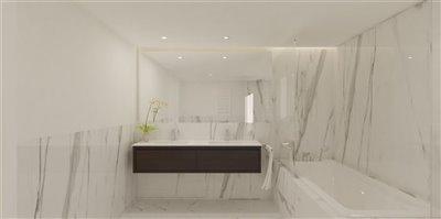 Image 14 of 20 : 2 Bedroom Apartment Ref: ASA215D