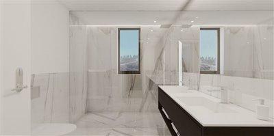Image 15 of 20 : 2 Bedroom Apartment Ref: ASA215D