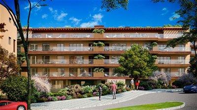 Image 4 of 20 : 2 Bedroom Apartment Ref: ASA215D
