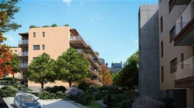 Image 10 of 20 : 3 Bedroom Apartment Ref: ASA215E
