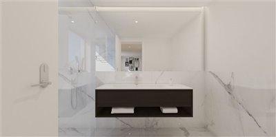 Image 11 of 20 : 3 Bedroom Apartment Ref: ASA215E