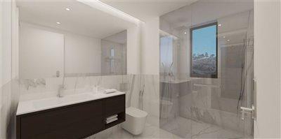 Image 18 of 20 : 3 Bedroom Apartment Ref: ASA215E