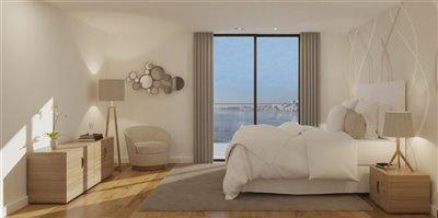 Image 5 of 20 : 3 Bedroom Apartment Ref: ASA215E
