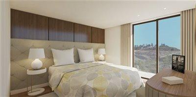 Image 6 of 20 : 3 Bedroom Apartment Ref: ASA215E