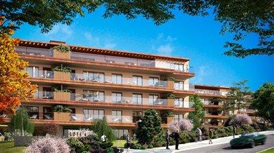Image 9 of 20 : 3 Bedroom Apartment Ref: ASA215E