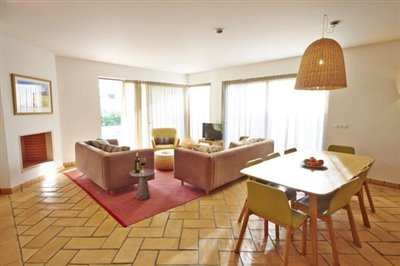 Image 3 of 12 : 2 Bedroom Villa Ref: ASV238D
