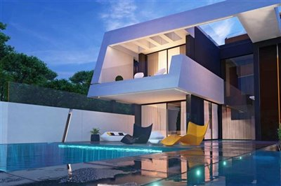 Image 4 of 12 : 5 Bedroom Villa Ref: PV3641
