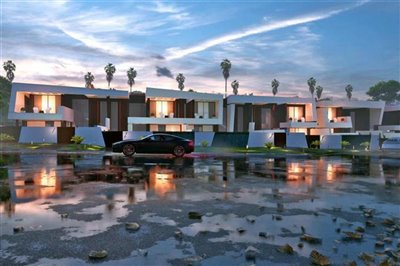 Image 7 of 12 : 5 Bedroom Villa Ref: PV3641