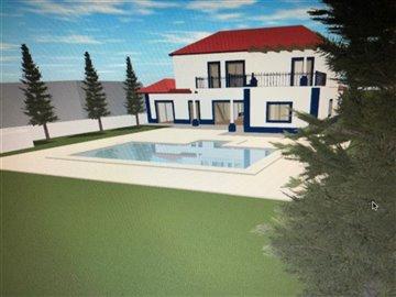 Image 1 of 29 : 5 Bedroom Villa Ref: AV2132